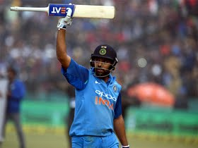 I didn't want to throw my wicket away: Rohit Sharma