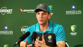 Australia haven't crossed the line: Tim Paine on Ashes verbal battle