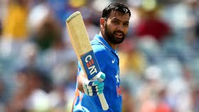 IND vs SL 2nd ODI : Rohit's massive 200 push India to 392